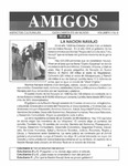 Revista digital AMIGOS - Vol 5, número 8