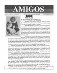 Revista digital AMIGOS - Vol 5, número 11