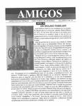 Revista digital AMIGOS - Vol 5, número 16