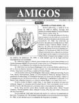 Revista digital AMIGOS - Vol 5, número 18