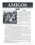 Revista digital AMIGOS - Vol 5, número 20