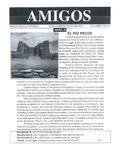 Revista digital AMIGOS - Vol 5, número 21