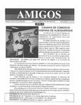 Revista digital AMIGOS - Vol 5, número 25