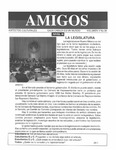 Revista digital AMIGOS - Vol 5, número 26