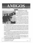 Revista digital AMIGOS - Vol 5, número 27