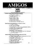 Revista digital AMIGOS - Vol 5, número 30