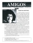 Revista digital AMIGOS - Vol 5, número 31