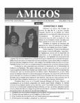 Revista digital AMIGOS - Vol 5, número 33