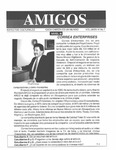 Revista digital AMIGOS - Vol 6, número 7