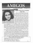 Revista digital AMIGOS - Vol 6, número 9