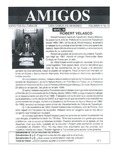 Revista digital AMIGOS - Vol 6, número 12