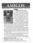 Revista digital AMIGOS - Vol 6, número 14