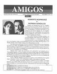 Revista digital AMIGOS - Vol 6, número 16