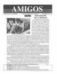Revista digital AMIGOS - Vol 6, número 18