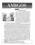 Revista digital AMIGOS - Vol 6, número 20