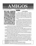 Revista digital AMIGOS - Vol 6, número 22