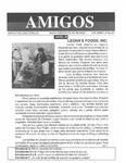 Revista digital AMIGOS - Vol 6, número 23