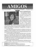 Revista digital AMIGOS - Vol 6, número 26