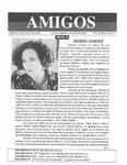 Revista digital AMIGOS - Vol 6, número 27