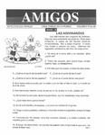 Revista digital AMIGOS - Vol 6, número 28