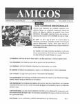 Revista digital AMIGOS - Vol 6, número 32