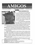 Revista digital AMIGOS - Vol 6, número 33