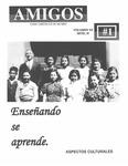 Revista digital AMIGOS - Vol 7, número 1