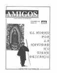 Revista digital AMIGOS - Vol 7, número 4