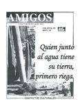 Revista digital AMIGOS - Vol 7, número 6