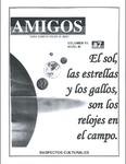 Revista digital AMIGOS - Vol 7, número 7