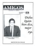 Revista digital AMIGOS - Vol 7, número 8