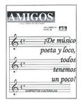 Revista digital AMIGOS - Vol 7, número 9