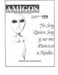 Revista digital AMIGOS - Vol 8, número 1