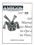 Revista digital AMIGOS - Vol 8, número 2