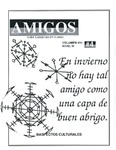 Revista digital AMIGOS - Vol 8, número 4