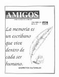 Revista digital AMIGOS - Vol 8, número 5