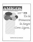 Revista digital AMIGOS - Vol 8, número 8
