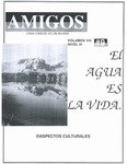 Revista digital AMIGOS - Vol 8, número 9