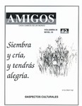 Revista digital AMIGOS - Vol 9, número 2