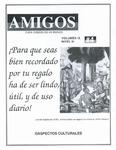 Revista digital AMIGOS - Vol 9, número 4
