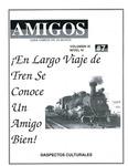 Revista digital AMIGOS - Vol 9, número 7