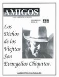 Revista digital AMIGOS - Vol 9, número 8