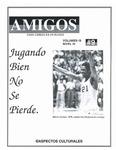 Revista digital AMIGOS - Vol 9, número 9