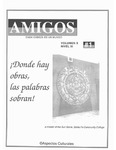 Revista digital AMIGOS - Vol 10, número 1