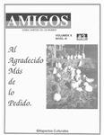 Revista digital AMIGOS - Vol 10, número 3