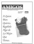 Revista digital AMIGOS - Vol 10, número 4