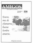 Revista digital AMIGOS - Vol 10, número 5