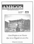 Revista digital AMIGOS - Vol 10, número 8