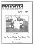 Revista digital AMIGOS - Vol 10, número 9