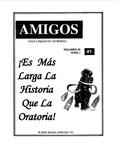 Revista digital AMIGOS - Vol 11, número 1